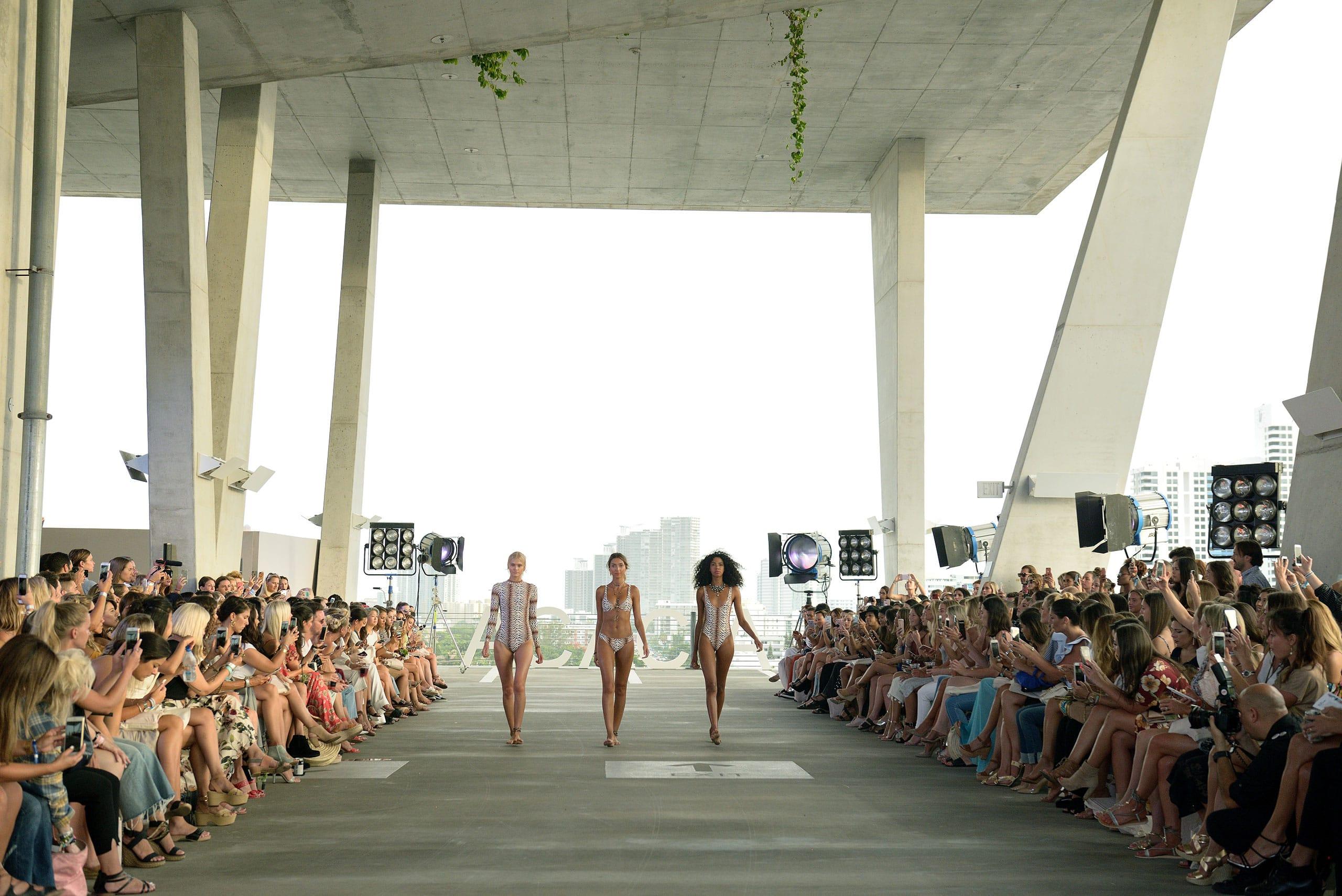 FUNKSHION   Fashion Week Miami Beach